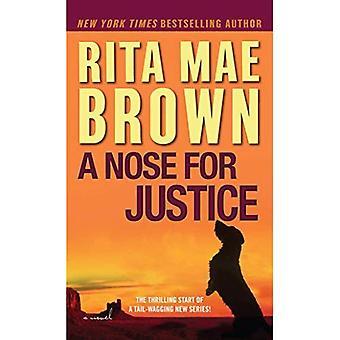 Un nez pour la Justice