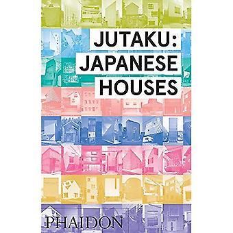 Jutaku: Maisons japonaises
