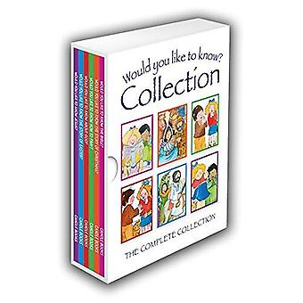 Would You Like to Know? Collection: The Complete Collection