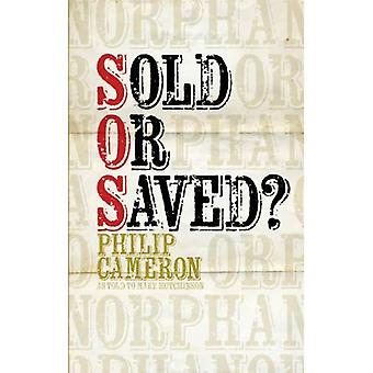 Sold or Saved