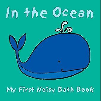 I havet (min första bullriga bad böcker)