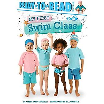 My First Swim Class (My First)