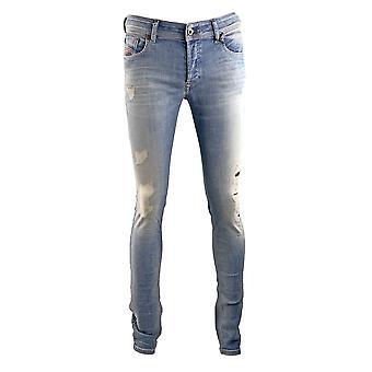 Diesel Sleenker 0672I Jeans