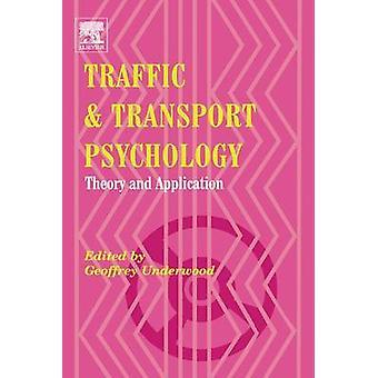 Transport VERKEHRSPSYCHOLOGIE H von UNDERWOOD