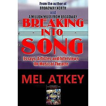 Tunkeutumalla kappale Atkey & Mel