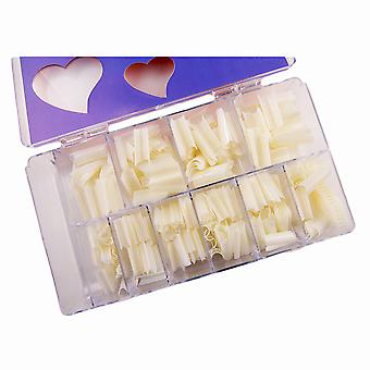 500pcs nail tips Loose nails acrylic Tips
