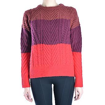 Marc Par Marc Jacobs Ezbc062001 Femmes-apos;s Multicolor Wool Sweater