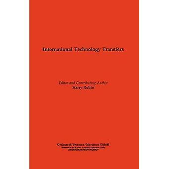 Kansainvälinen teknologia siirrot Rubin & Harry