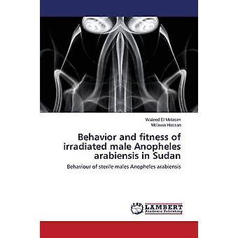 Verhalten und Fitness der bestrahlten männliche Anopheles Arabiensis im Sudan von El Motasim Waleed
