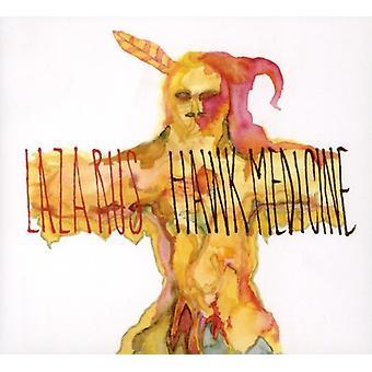 Lazarus - Hawk Medicine [CD] USA import