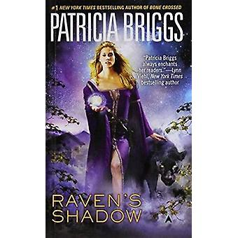 Raven's Shadow Book