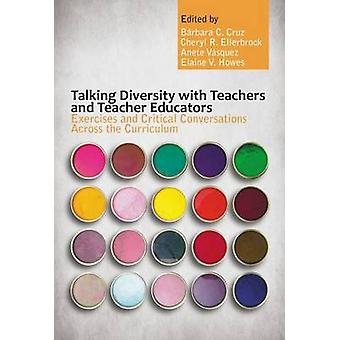 Talking Diversity with Teachers and Teacher Educators - Exercises and