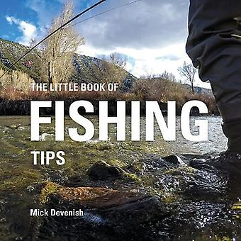 The Little Book of Fishing Tips by Michael Devenish - 9781472954619 B