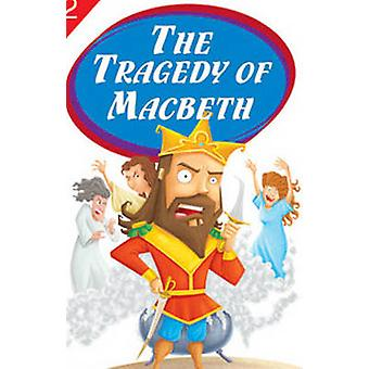 Tragedy of Macbeth by Pegasus - 9788131919507 Book