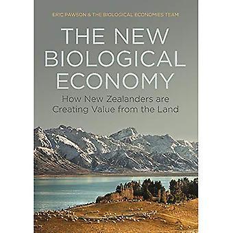 Den nya biologiska ekonomin: hur nyzeeländare skapar värde från delstaten