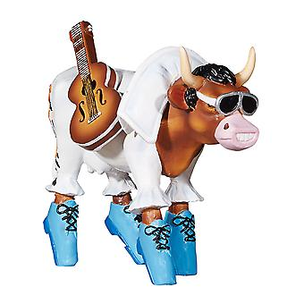 Cow Parade Rock n Roll (Medium)