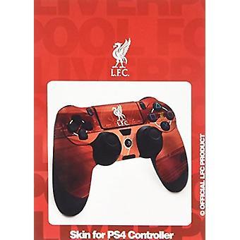 Offiziellen Liverpool FC - PlayStation 4 Controller Skin - PS4
