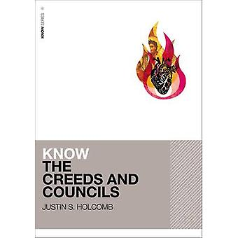 Vet trosbekjennelser og råd av Justin S. Holcomb - 9780310515098 bok