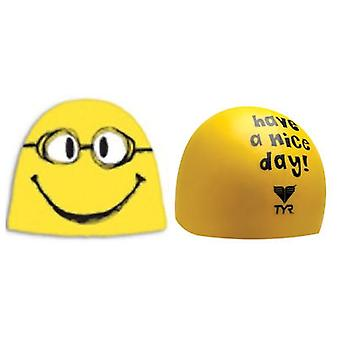 TYR Have a Nice Day Cap
