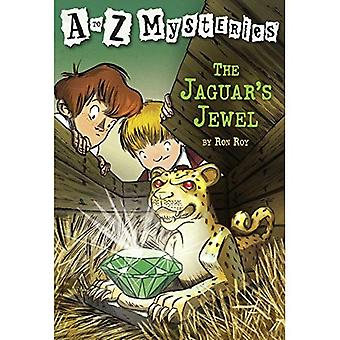 The Jaguar's Jewel (A till Z mysterier