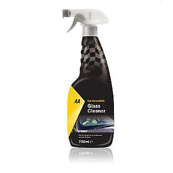 Pulizia vetro 750ml AA Auto Essentials