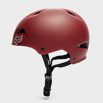 جديد فوكس رحلة رياضة دراجة دراجة خوذة أحمر