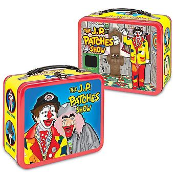 Lunch Box - Archie McPhee - Jp Patches New 12663