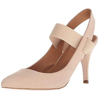 Corso Como Womens Craz Suede Pointed Toe Ankle Strap Classic Pumps