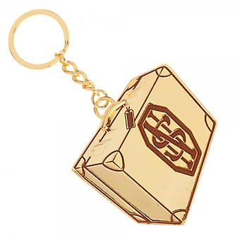 Key Chain - Fantastic Beasts and Where to Find Them - Suitcase ke4fcwfan