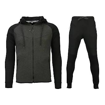 Tracksuits Windrunner Basic - Black Grey