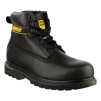Caterpillar Mens Holton Safety Boot
