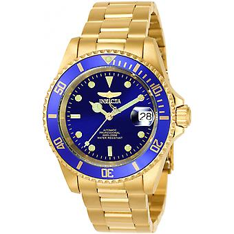 Invicta Men's Pro Diver 8930OB  Gold Stainless Steel  Watch