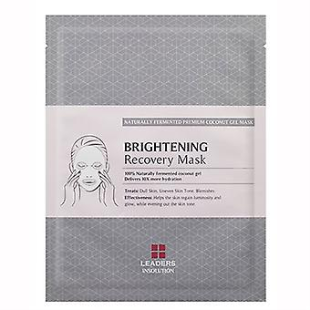 Leaders Insolution Brightening Recovery Mask 1 Feuille