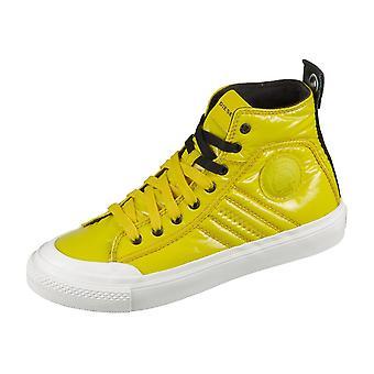 Diesel Sastico Mid Lace W Y01932P1850T3026 universal ganzjährig Damen Schuhe