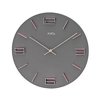 AMS ceas de perete 9590