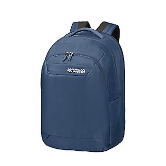 American Tourister Urban Groove Backpack PC Port - 15.6 inches - 48 cm - 33.5 L - Blue (Dark Navy)