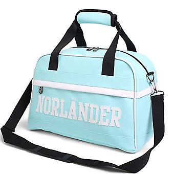 Norl?nder Retrobag Celebration - Backpack - 43 cm - green (Green) - 8424