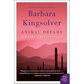 Animal Dreams by Barbara Kingsolver - 9780062278500 Book