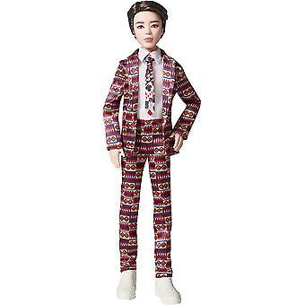 BTS K-Pop Idol Fashion Doll-Jimin