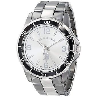 Polo Assn. Reloj de referencia de hombre. USC80300