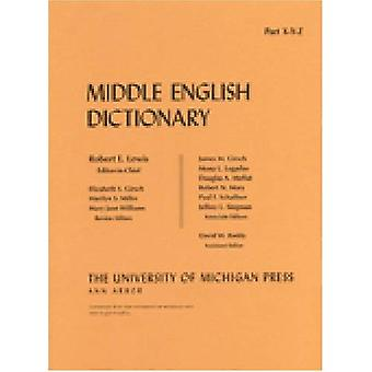 Mittleres Englisch Wörterbuch: X/Y/Z (Middle English Dictionary)