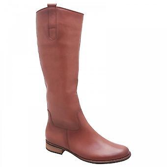 Gabor Brook-m-tan Riding Style Long Boot
