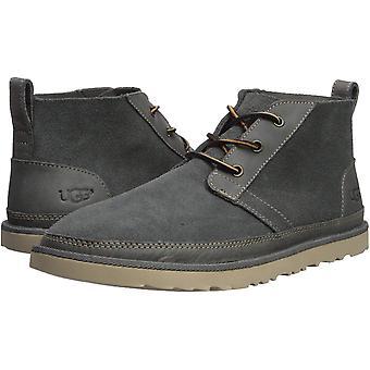 UGG Men's Neumel Unlined Leather Sneaker