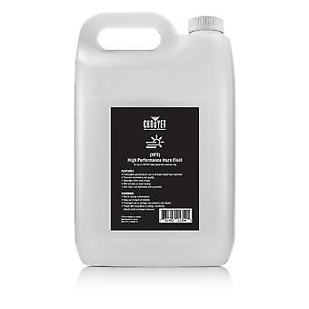 Fluido Haze de alto rendimiento Chauvet Hf5 (5 litros)
