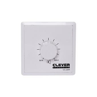 Clever Acoustics Vc20r 100v 20w Volume Control