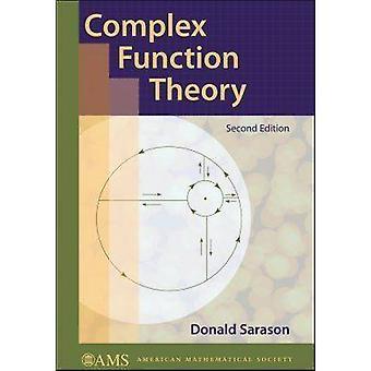 複素関数論 (第 2 改訂版)、ドナルド ・ Sarason - 978