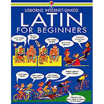 Latin for Beginners by Angela Wilkes