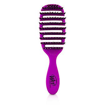 Wet Brush Pro Flex Dry Shine Enhancer Boar Bristle - # Pink - 1pc