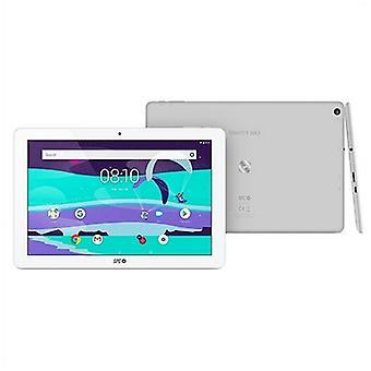 Tablet SPC zwaartekracht max 10, 1 Quad Core 2 GB RAM 16 GB wit