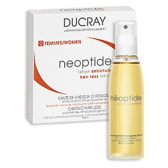 Ducray Neoptide lotion 3 X 30 ml (Capillair , Haaruitval)
